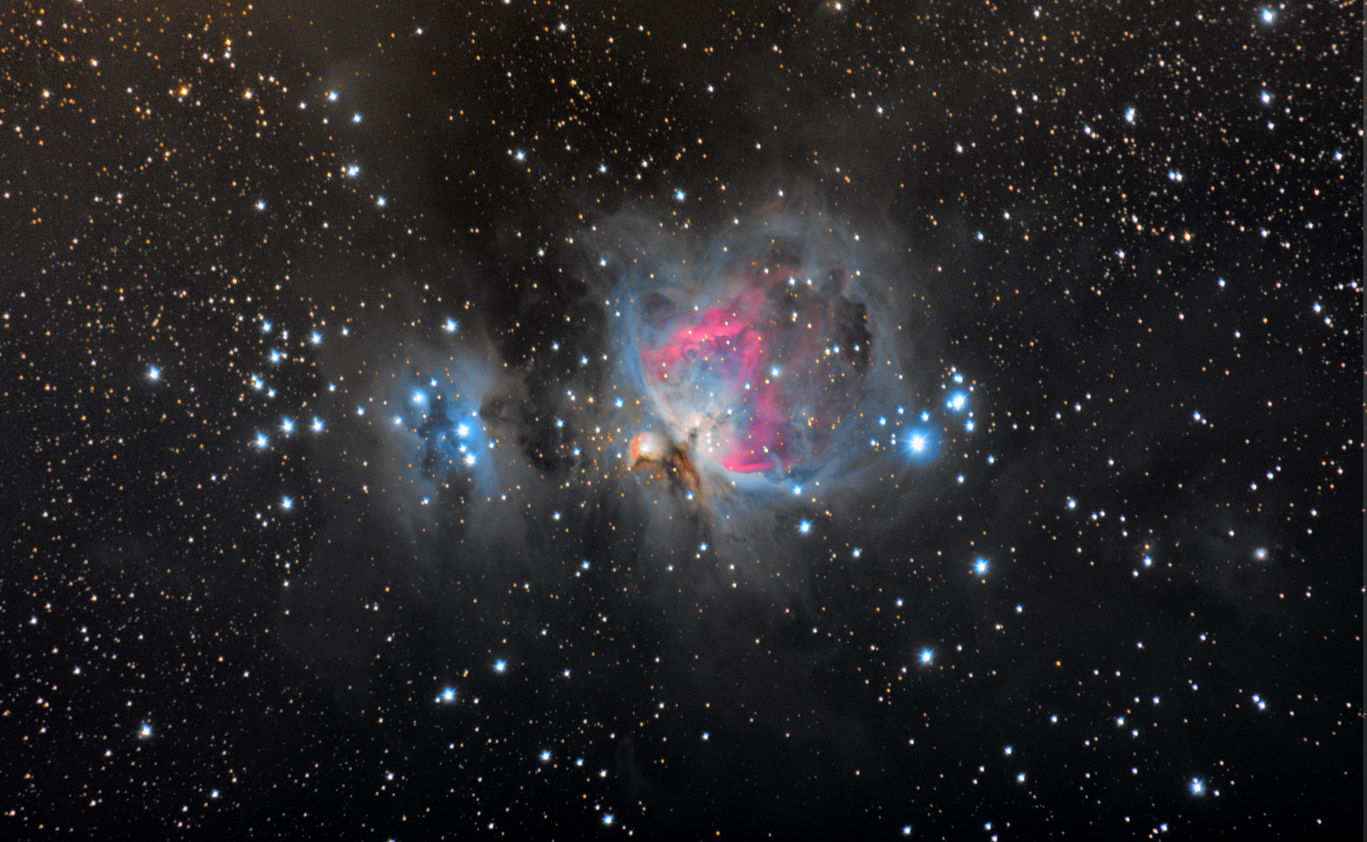 M42- The Orion Nebula