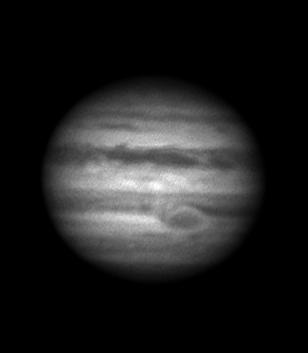 Jupiter mono